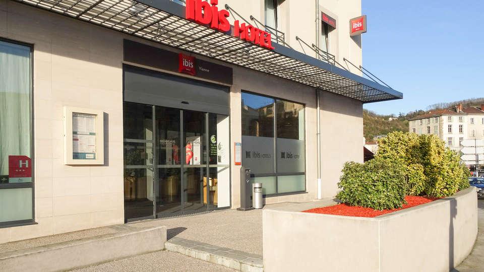 Hôtel Ibis Lyon Sud Vienne Saint-Louis - EDIT_FRONT.jpg
