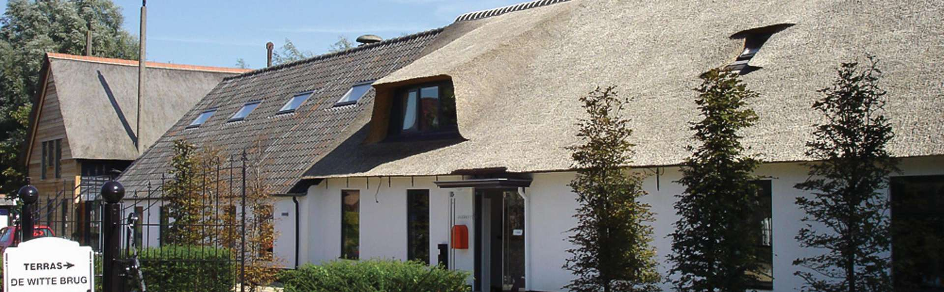 Fletcher Hotel-Restaurant de Witte Brug - EDIT_FRONT_01.jpg