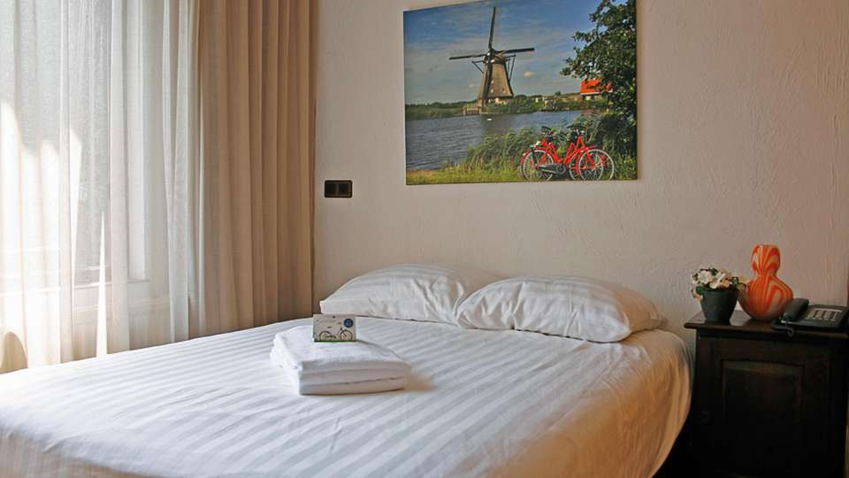 Fletcher Hotel-Restaurant de Witte Brug - EDIT_ROOM_01.jpg