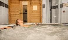 Accès au spa pour 2 adultes