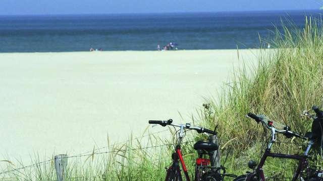 Week-end à la mer à Noordwijk