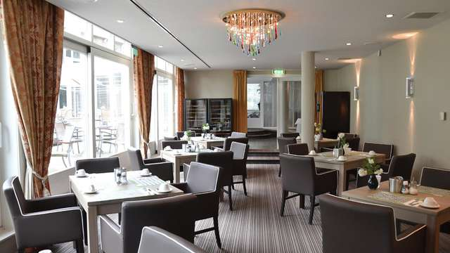 Fletcher Hotel-Restaurant De Witte Raaf