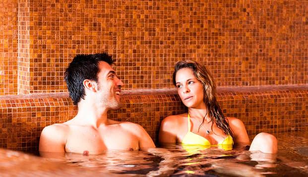 Weekend a Mazara del Vallo con SPA e trattamento corpo inclusi!