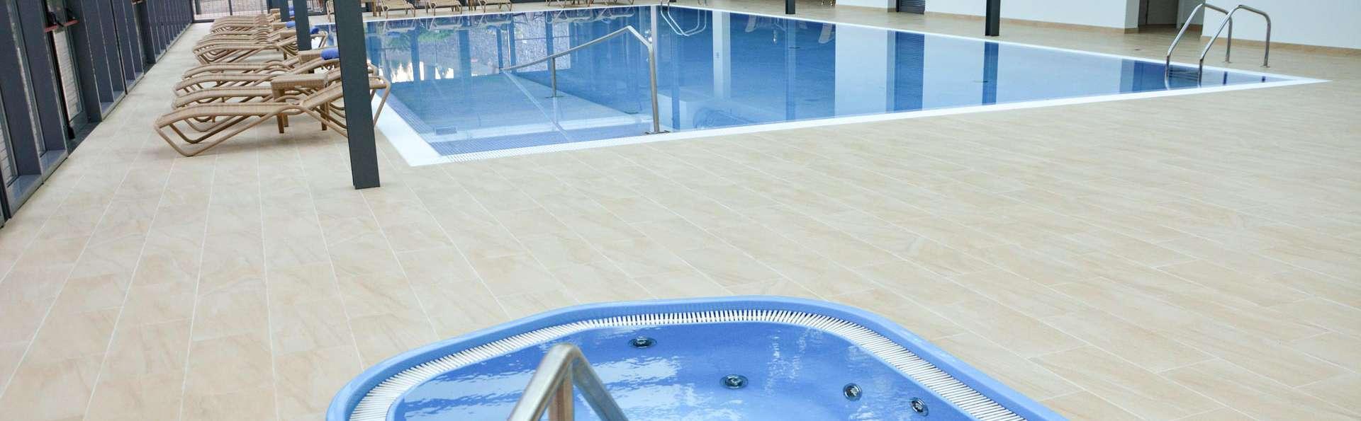 Escapade de luxe en demi-pension avec spa et surclassement à Madère (à partir de 2 nuits)