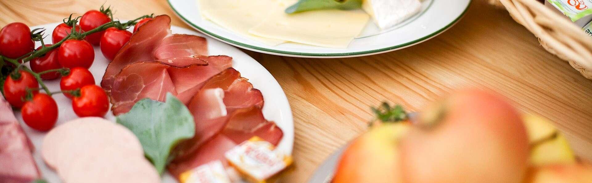 Séjour gourmand en Alsace (jusqu'à 2 personnes)