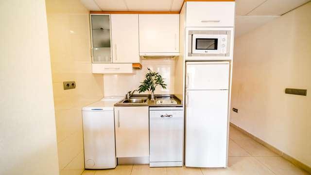 Apartamentos Marina Rey