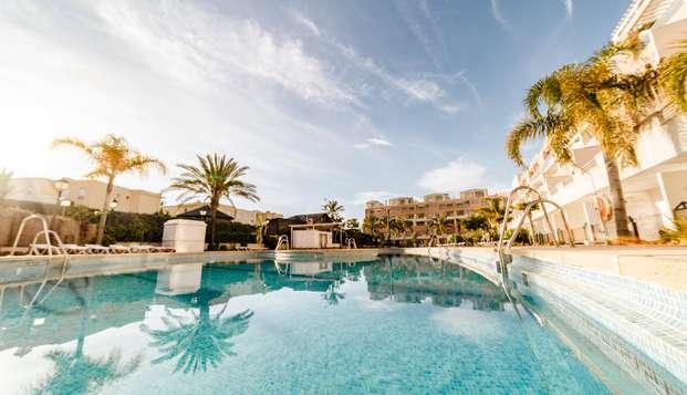 Soleil, plage et demi-pension en Andalousie (à partir de 2 nuits)