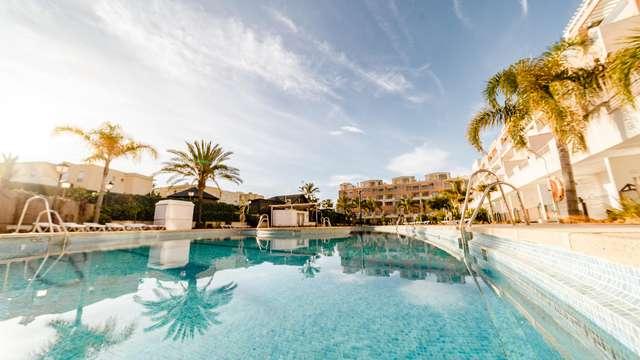 Estate in mezza pensione in Almeria (da 2 notti)