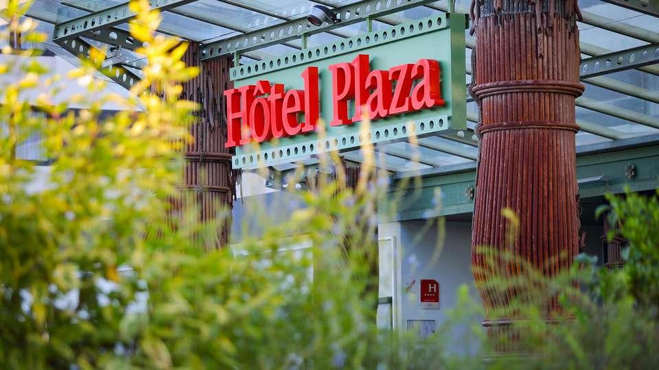 Hôtel Plaza - Site du Futuroscope - EDIT_FRONT_03.jpg