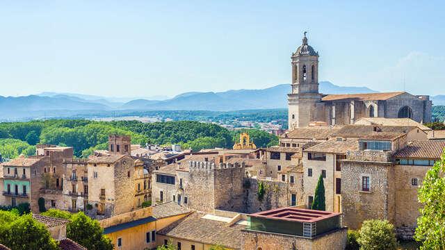 Descubre Girona de lujo