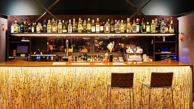 Faro Beach Club