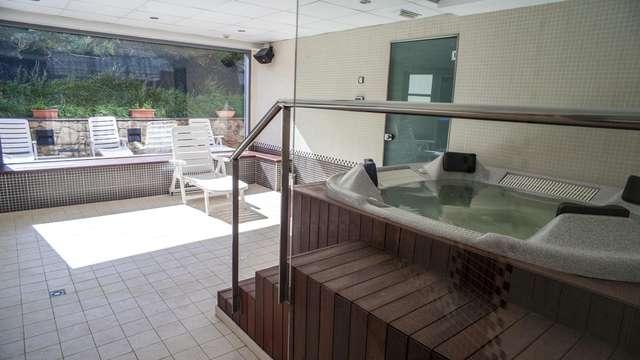 Hotel Obaga Blanca