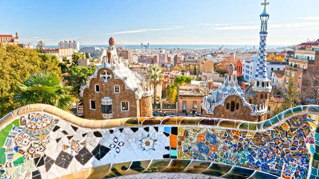 Ideaal optrekje in het hart van Barcelona