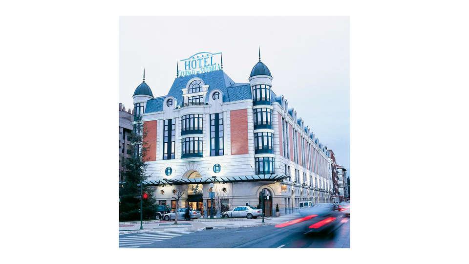 Hotel Silken Ciudad de Vitoria - EDIT_WEB_FRONT_01.jpg
