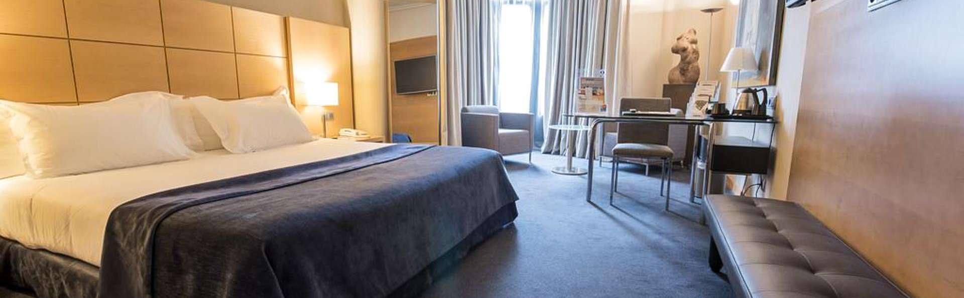 Hotel Silken Ciudad de Vitoria - EDIT_WEB_ROOM_01.jpg