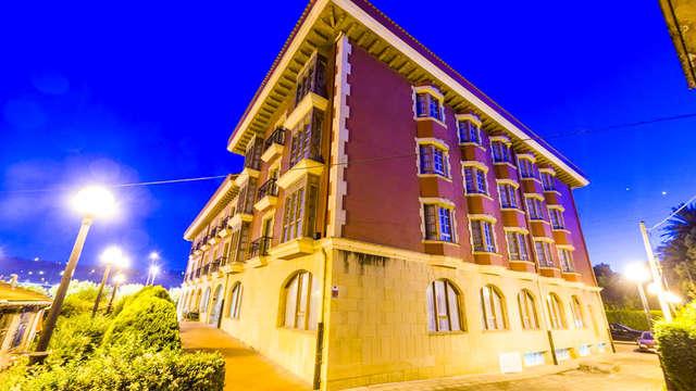 Urban Sondika Hotel By Eurotels