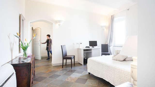 Hotel Maison Tresnuraghes