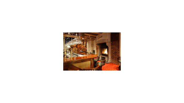 NH Hotel Brugge
