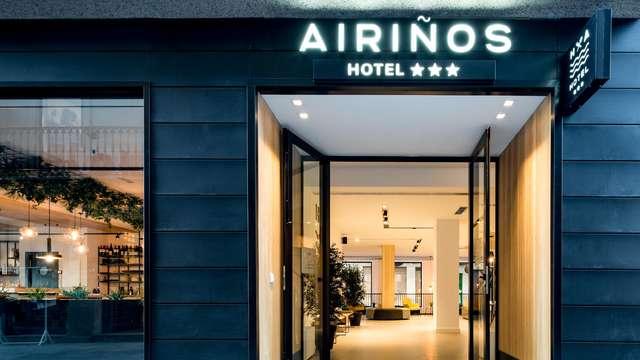 Hotel Airinos Superior