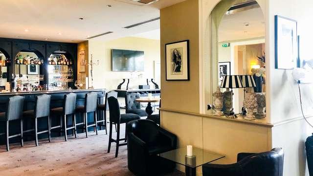 Le H Hotel Restaurant