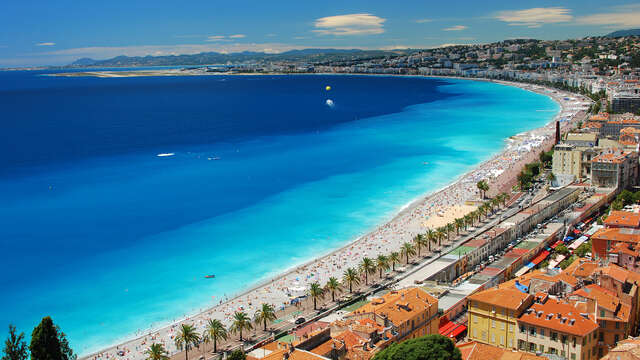 Endroit idéalpous vos vacances dans le sud de la France