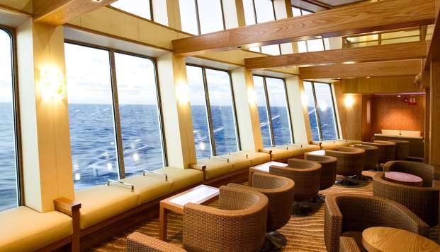 Descubre Mallorca en media pensión con ferry incluido desde Barcelona