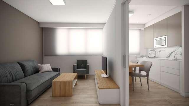 Sercotel Suites Logrono