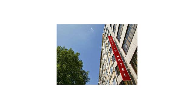 Leopold Hotel Antwerpen