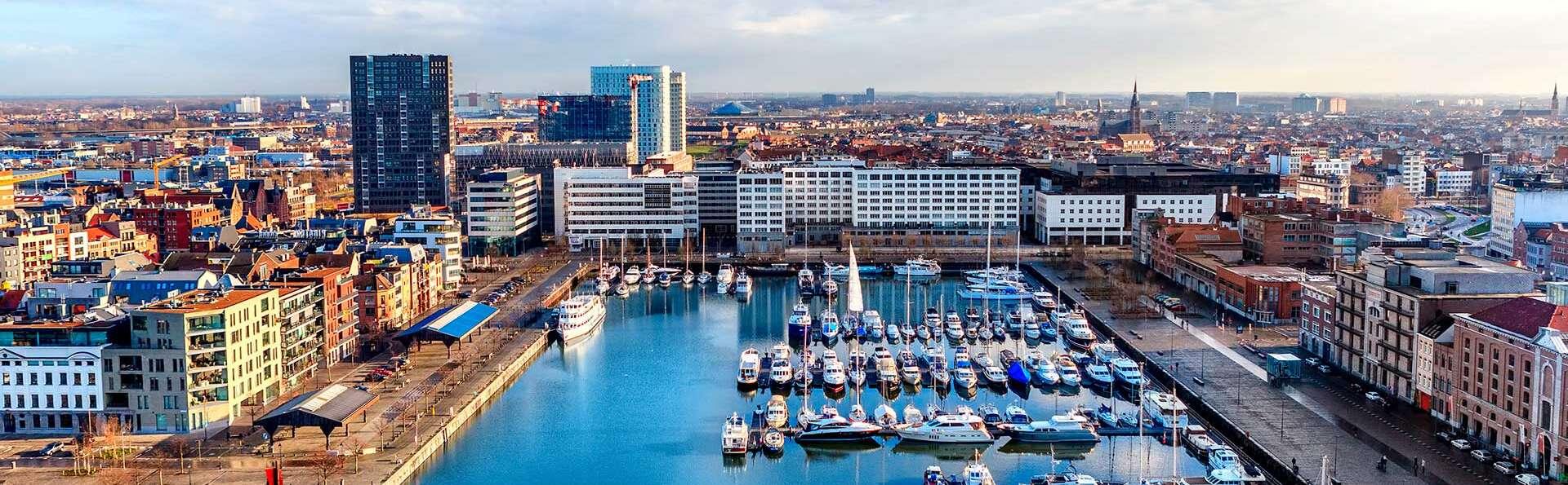 Hotel Indigo Antwerp City Centre - EDIT_DESTINATION_03.jpg