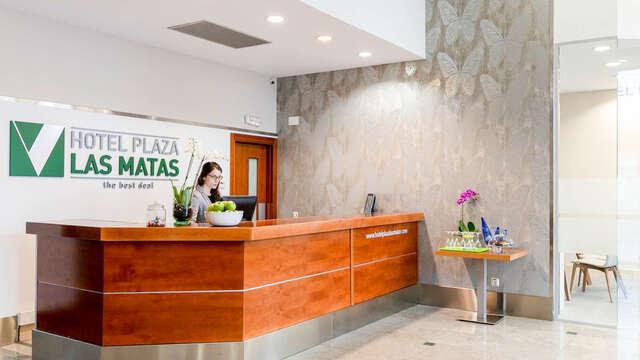Plaza Las Matas Hotel