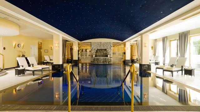 Genieten van luxe, dineren en wellness in een kasteelhotel nabij Keulen (vanaf 2 nachten)