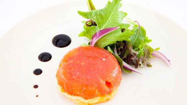 Pasea por Toulouse y disfruta de su gastronomía y de su spa (desde 2 noches)