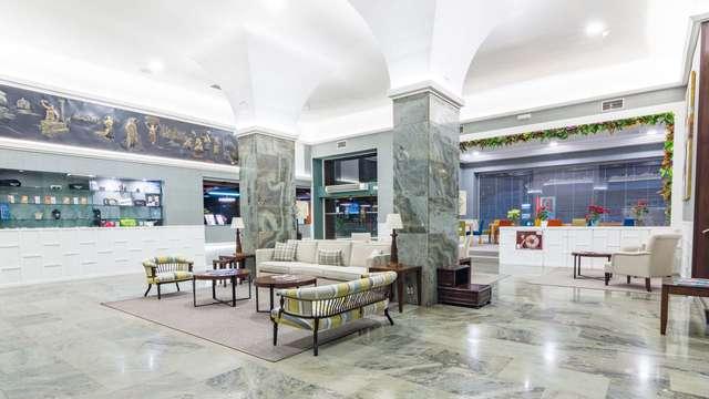 Sercotel Hotel Bahia de Vigo