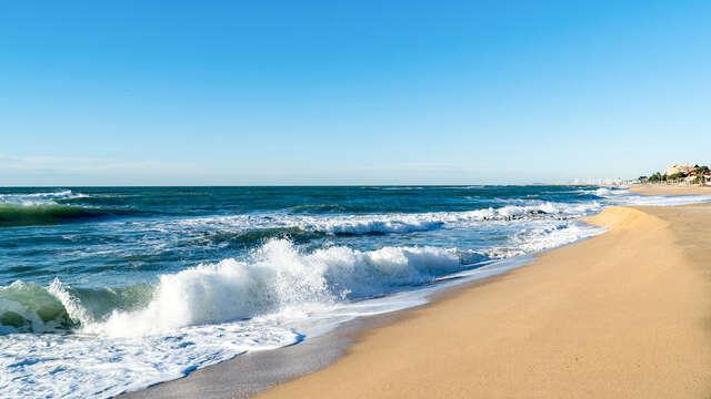 Offre 2 nuits pour profiter des plus belles vues et d'un dîner et Spa... Sur la Costa del Maresme