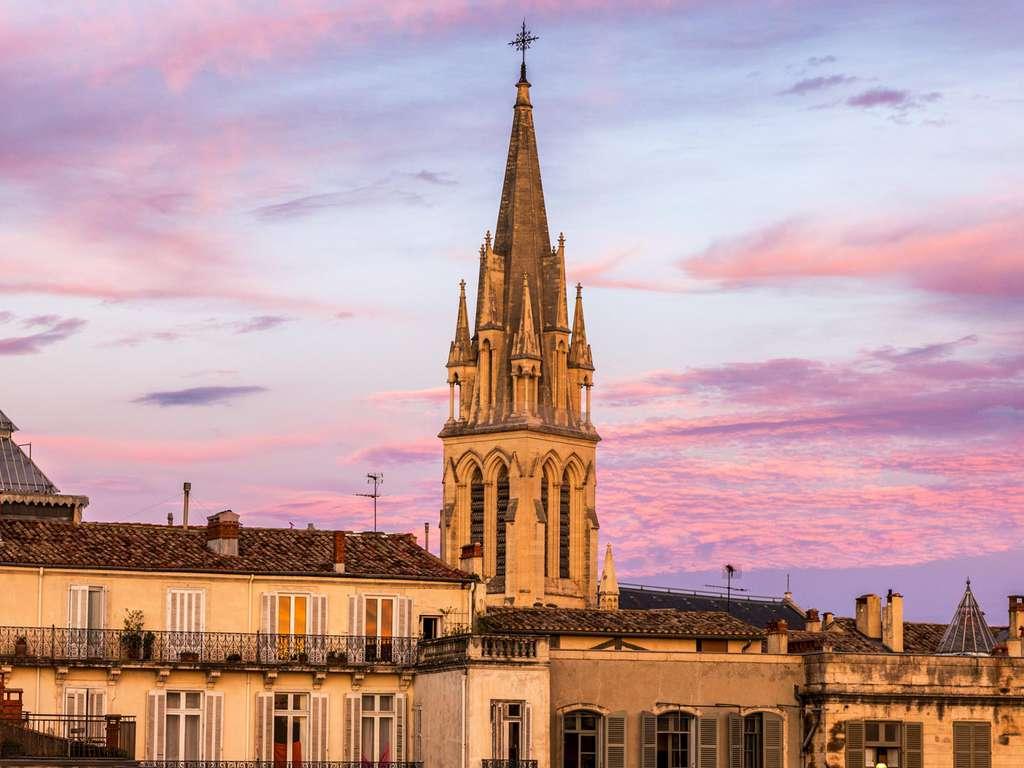 Séjour Languedoc-Roussillon - Élégance Et confort dans le centre historique de Montpellier  - 3*