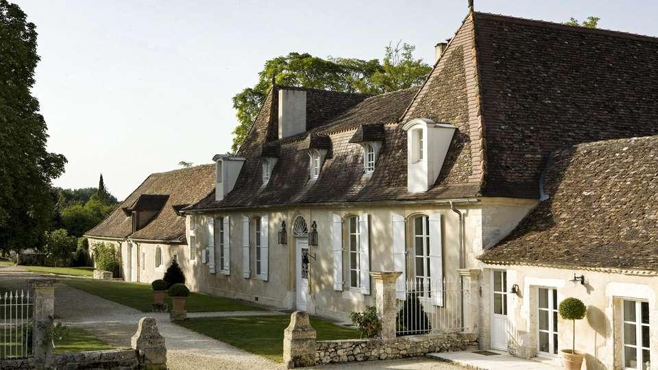 La Chartreuse du Bignac - Les collectionneurs - EDIT_FRONT_01.jpg