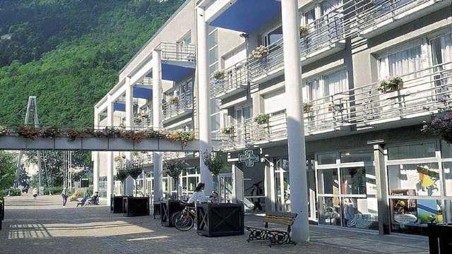 Appart hotel - Rive Droite