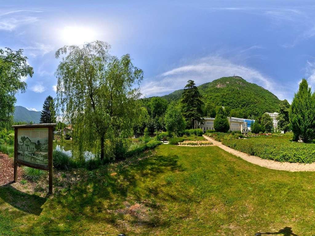 Séjour Savoie - Détente et bien-être dans une station thermale, près de Valmorel  - 2*
