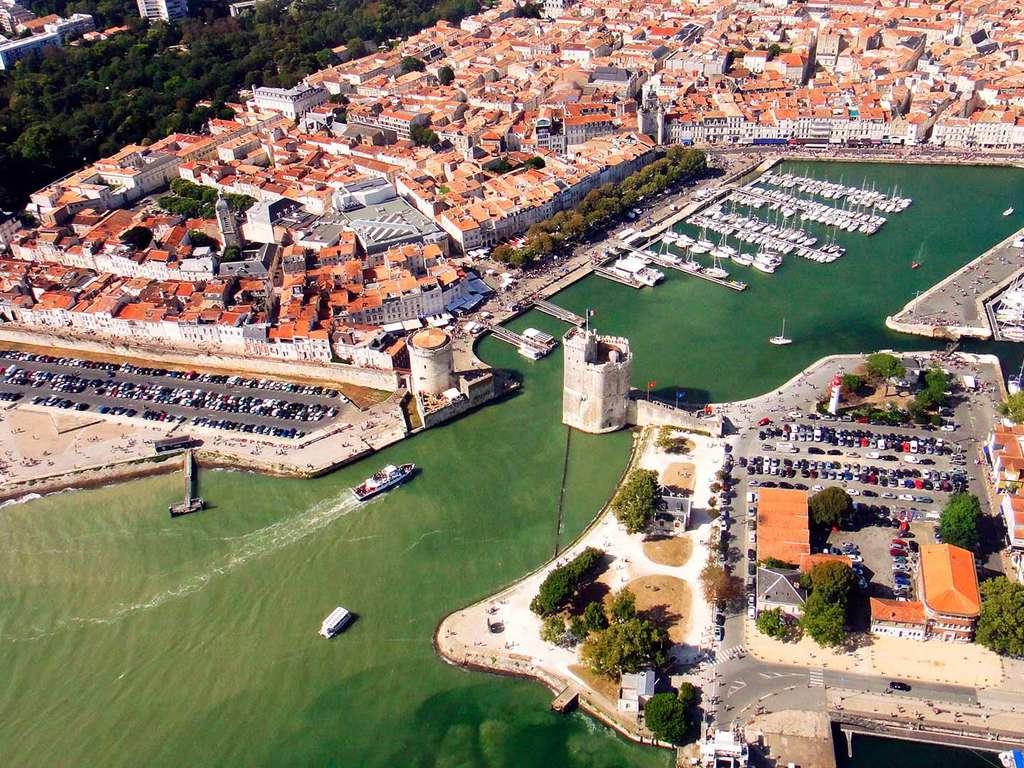 Séjour Charente-Maritime - Week-end au coeur de La Rochelle  - 3*