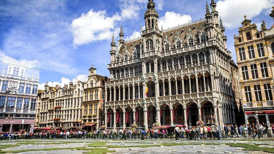 Parker Hotel Brussels Airport - d0148dad-ba6d-4fad-a1a9-133432c5c703.jpg