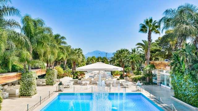 Vacanza in Salento a due passi dal mare con vista panoramica