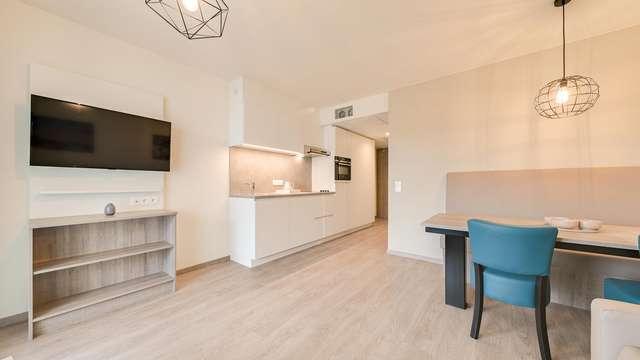 Holiday Suites Nieuwpoort