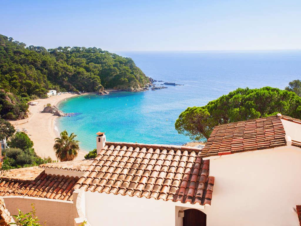 Séjour Espagne - Romantisme avec petit-déjeuner et spa  - 3*