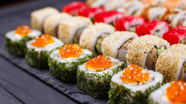 Citytrip Alkmaar vol luxe, wijn en sushi (vanaf 2 nachten)