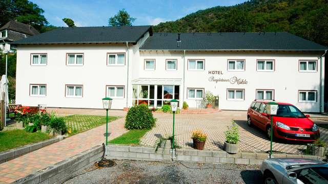 Landhotel Ringelsteiner Muhle