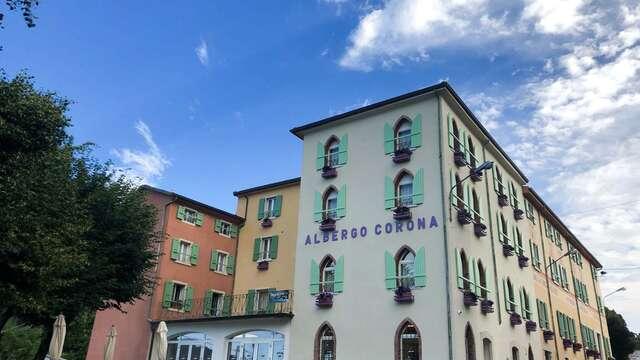 Escápate a hacer una degustación de productos típicos a un paso del Lago de Garda