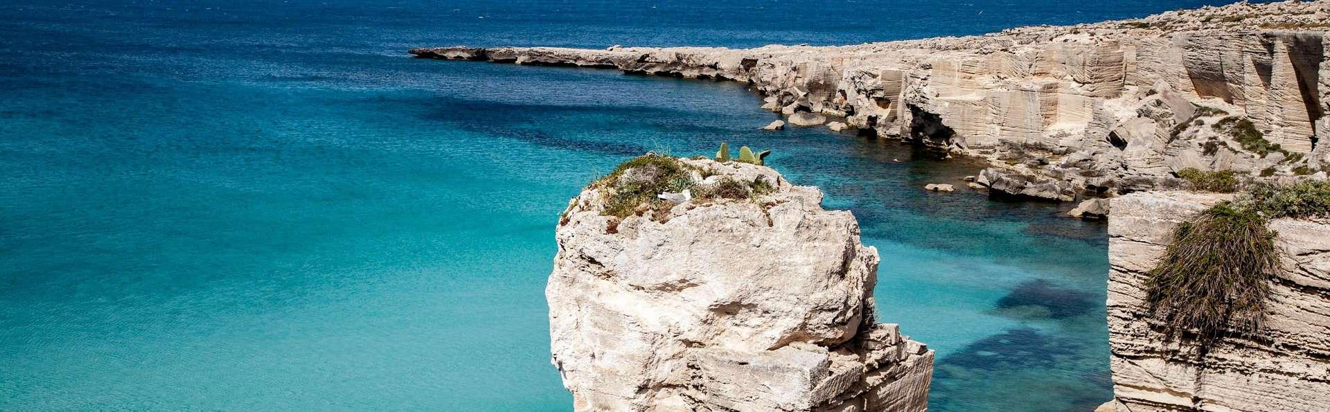 Descubre Sicilia alojándote cerca de la Reserva del Zingaro