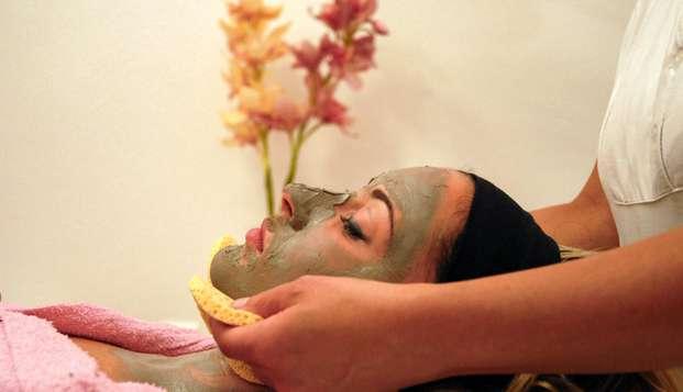 Bien-être à Ischia : séjour avec spa et soin à base de boue inclus