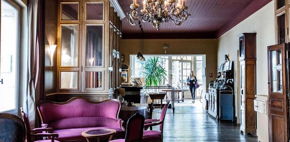 Week End Lacaune Les Bains Avec Acces Au Spa Pour 2 Adultes A