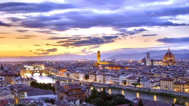 Soggiorno tra le colline toscane di Regello, vicino a Firenze